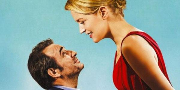I protagonisti di Un amore all'altezza