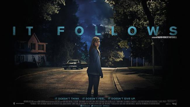 Film It Follows