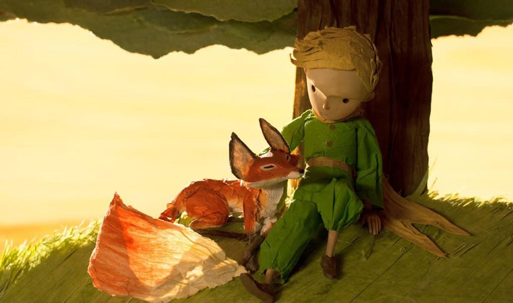 Il piccolo principe: trama personaggi e doppiatori italiani del film