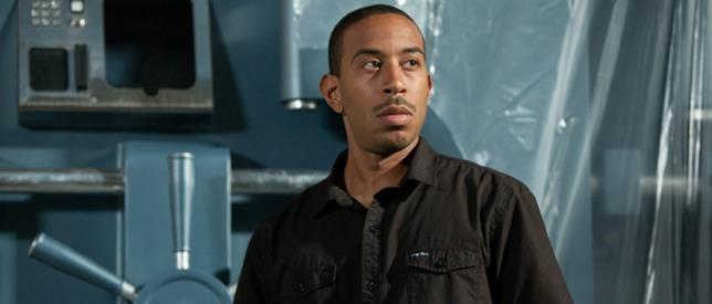 Ludacris nei panni di Tej Parker
