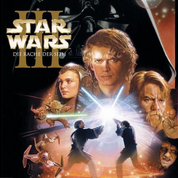 Post di Star Wars Episodio III