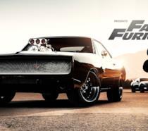 poster di Fast & Furious 8