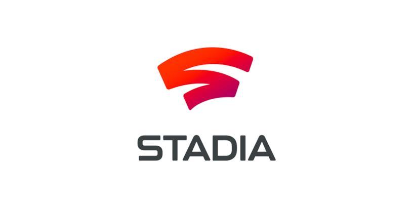 Il marchio Google Stadia