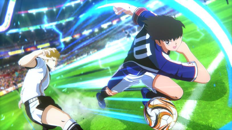 Captain Tsubasa: Rise of New Champions è il nuovo videogioco di Holly e Benji