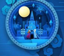 Disney omaggia la festa cinese di metà autunno con nuovi bellissimi poster, da Star Wars a Frozen 2