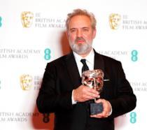 Sam Mendes ai BAFTA