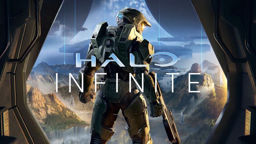 Halo Infinite: il banner ufficiale