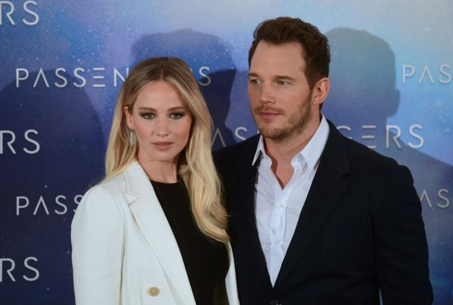 L'amica di Jennifer Lawrence svela i suoi segreti