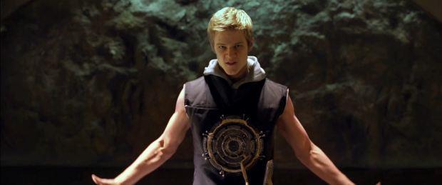 Lucas Till in X-Men - L'inizio (2011)