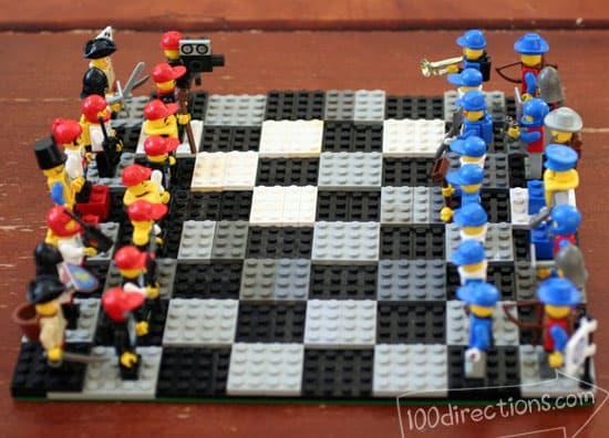Lampada Lego Cuore : Cose a cui non avevi pensato che puoi fare coi lego gallery