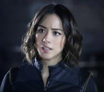 Daisy Johnson in Marvel's Agents of S.H.I.E.L.D.