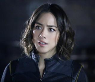 Daisy Johnson in Marvel's Agents of S.H.I.E.L.D.