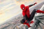 Immagine promozionale di Spider-Man: Far From Home