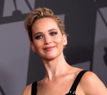 Jennifer Lawrence parla del suo rapporto con i fan