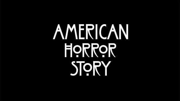 Logo di American Horror Story