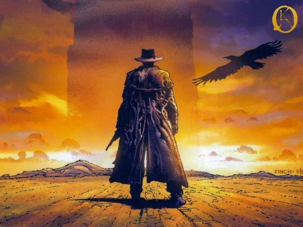 Aaron Paul chiede a Stephen King una parte in La Torre Nera