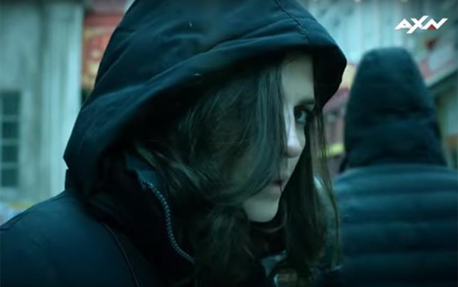 Stana Katic nel trailer di Absentia