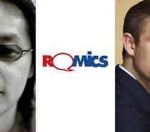 Romics 2018: ospiti e logo