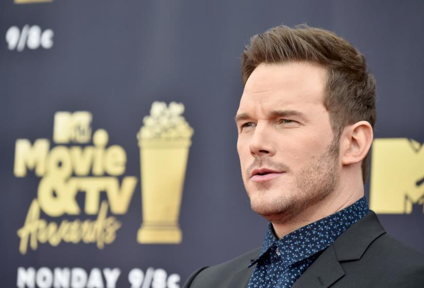 Prima di chiederla in moglie, Pratt ha chiesto ai genitori di Katherine Schwarzenegger il permesso