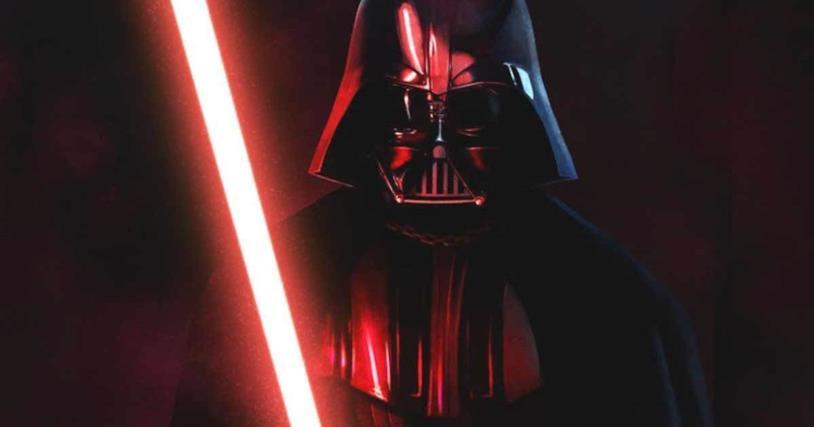 Immagine di Darth Vader