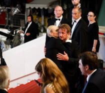 Charlize Theron e Sean Penn - C'eravamo tanto amati