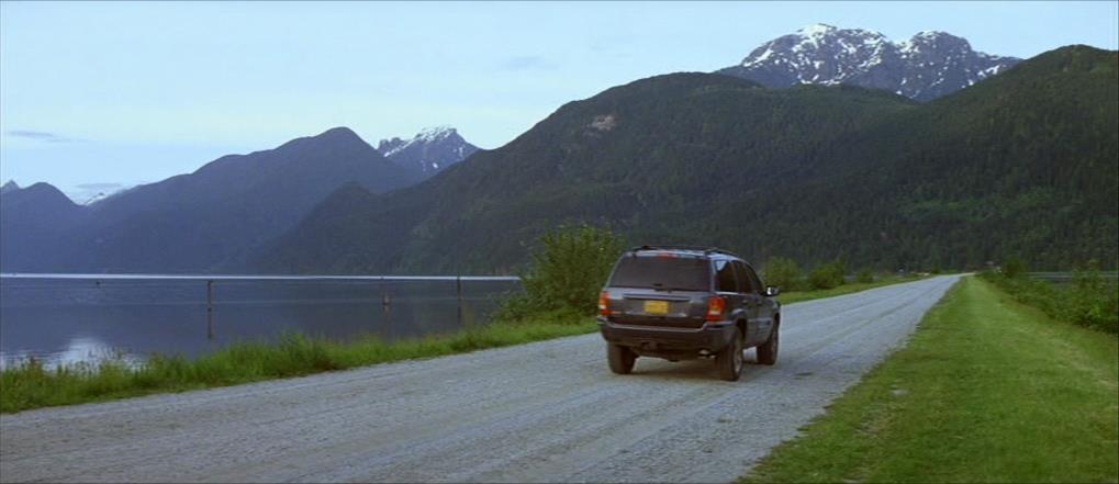 Il film è ambientato in Alaska