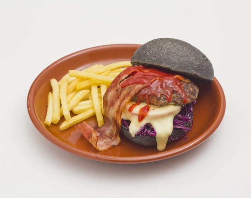 Il Venom Burger