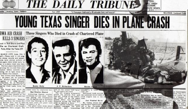 L'incidente del 3 febbraio 1959