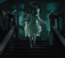 Lo spettro del film horror The Lodgers