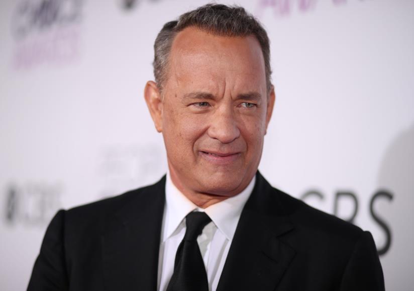 Tom Hanks: il suo Forrest Gump in un remake di Bollywood