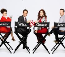 Will & Grace tornano con una prima clip ufficiale dal set