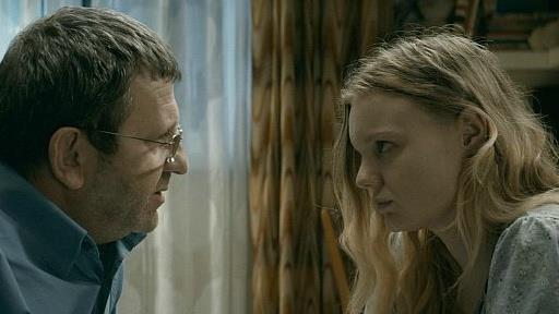 Scena tratta dal film: Un padre, una figlia