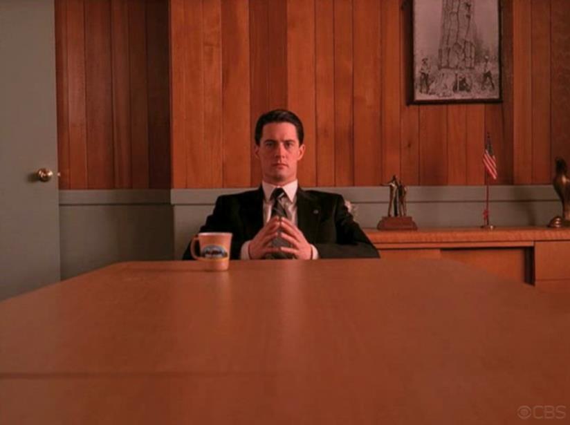 Kyle MacLachian sarà Dale Cooper nel revival di Twin Peaks