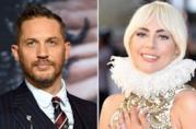 Tom Hardy e Lady Gaga
