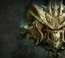 Il concept art della copertina di Diablo III: Eternal Collection