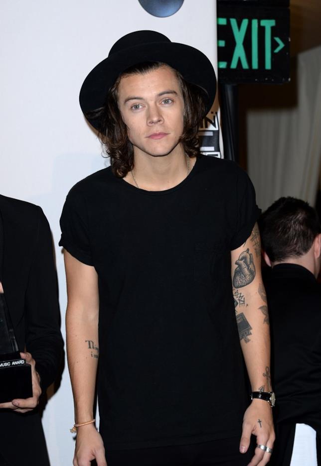 Harry Styles sarà nel nuovo film di Christopher Nolan Dunkirk