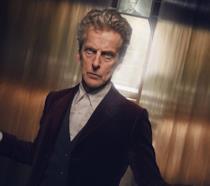 Immagine promozionale di Doctor Who