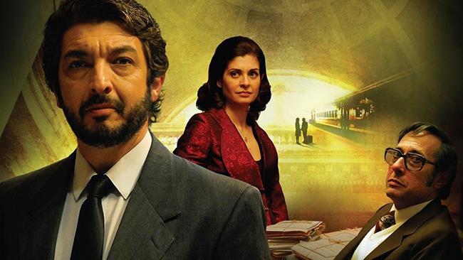 I protagonisti del film argentino del 2009