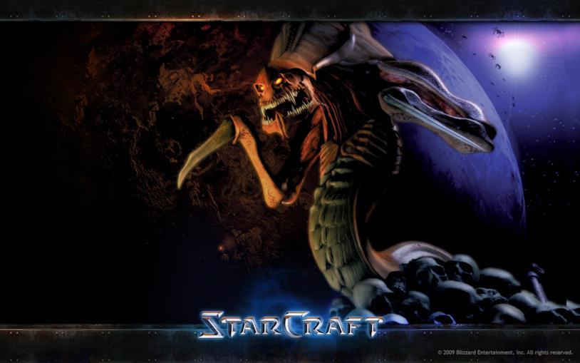 StarCraft Remastered nei piani di Blizzard