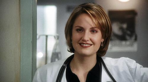 E.R.: Susan Lewis