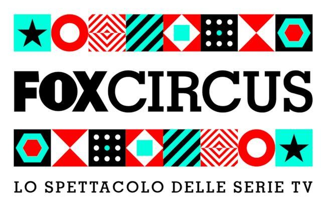 Logo FOX Circus
