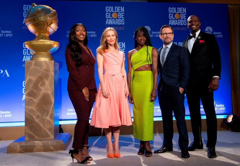 Golden Globe: le nomination