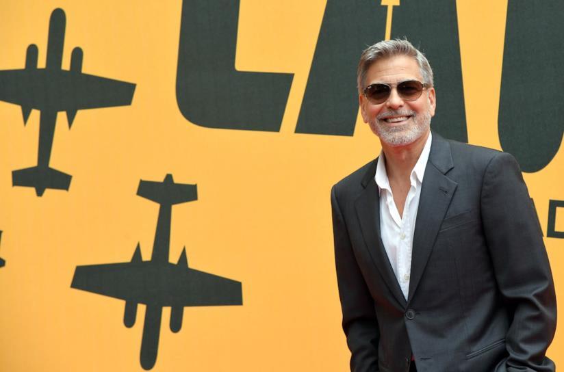Padru e Clooney insieme: via al business del pecorino negli USA