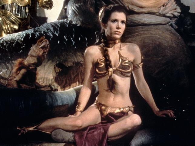 Immagine di Leia Organa