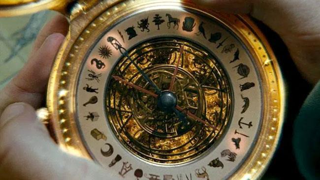 La Bussola d'Oro nel film