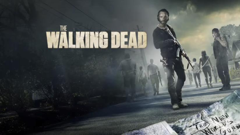 La colonna sonora di The Walking Dead