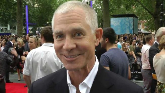Hutch Parker, produttore della saga X-Men
