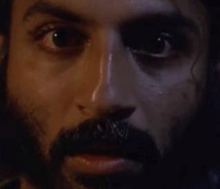 The Walking Dead: una scena dall'episodio 10x07