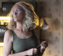 Jamie Lee Curtis svela cosa aspettarsi dai sequel di Halloween