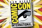 Il logo del San Diego Comic-Con